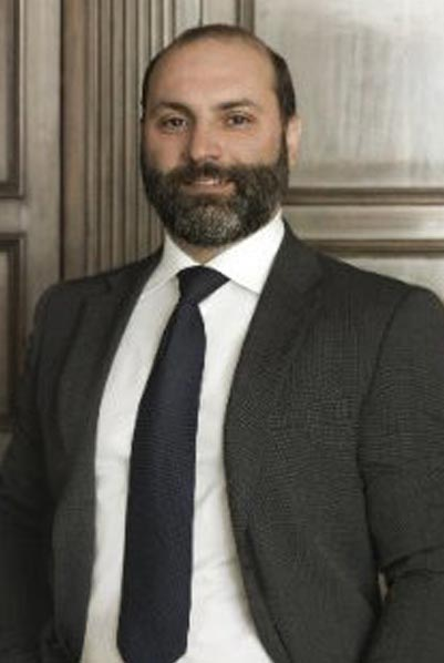 Domenico Navarra – CEO