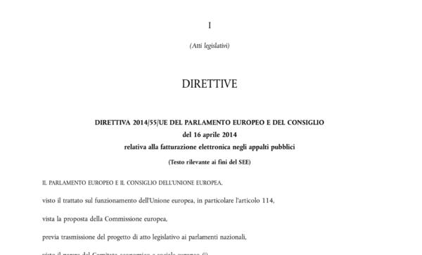 direttiva_fattura_elettronica