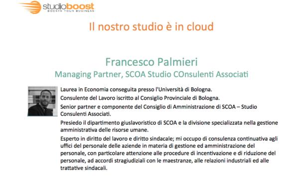 francesco palmieri studio in cloud
