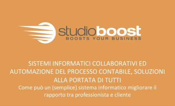 sistemi collaborativi